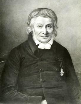 Michael Skjelderup, profesor i Kristiania
