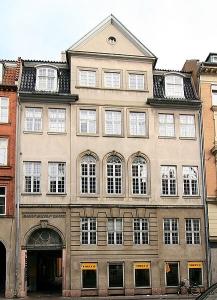 """""""Boltens gård"""" i København. Foto: Mahlum, Wikipedia."""