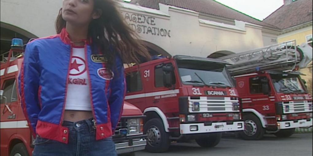 brannstasjon Topp 20 3 mai 1995 (utendørs)