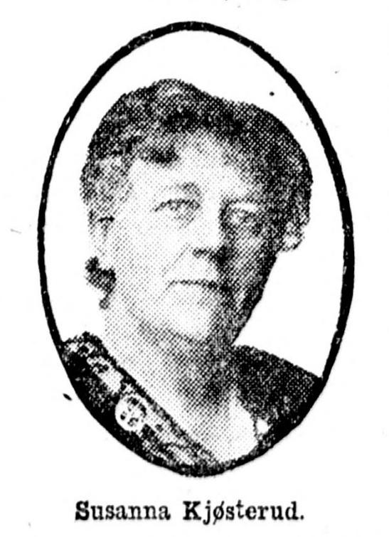 Bilde: Ukjent fotograf. Aftenposten 04.11.1926